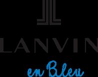 LANVIN en Bleu | ランバン オン ブルー